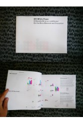Off – White paper MG