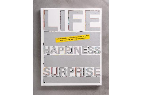 Život štěstí překvapení