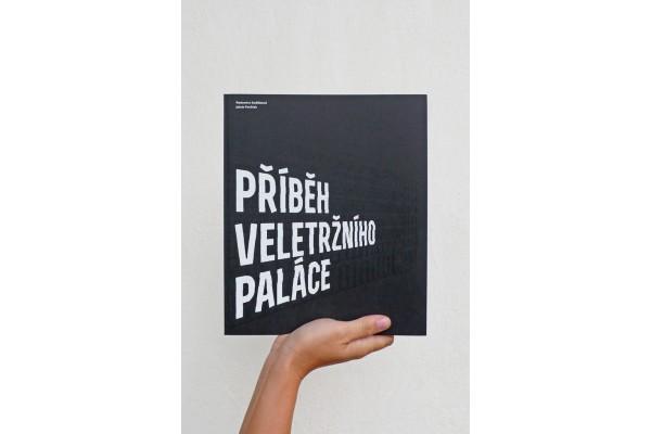 Příběh Veletržního paláce
