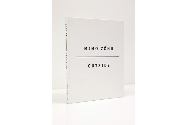 Mimo zónu / Outside / Fotografie z let 1970–1989