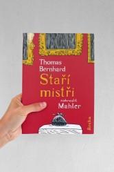 Thomas Bernhard – Staří mistři
