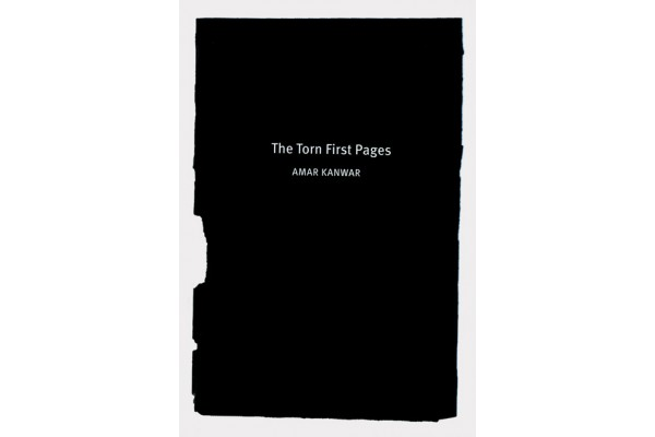 The Torn First Pages by Amar Kanwar
