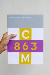 CM 863 Svatí Cyril a Metoděj / Dějiny – tradice – úcta