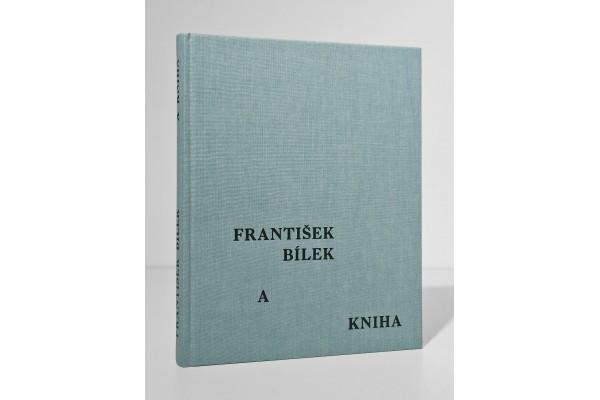 František Bílek a kniha / Pavel Myslín