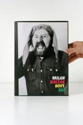 Milan Knížák – Nový ráj. Výběr prací z let 1952–1995