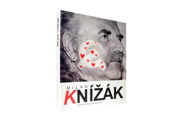 Milan Knížák – Pouze obrazy