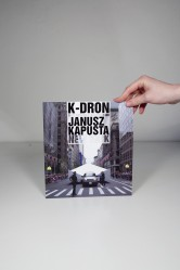 K-dron / Mezi uměním a matematikou / Janusz Kapusta / New York