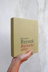 Bohuslav Reynek – Básnické spisy