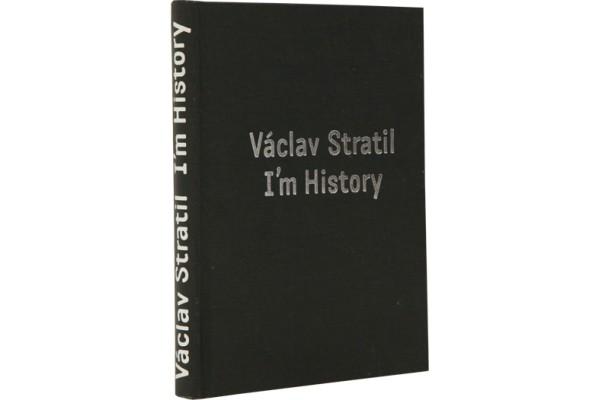 I'm History (česky, czech) – Václav Stratil