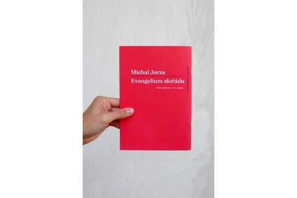 Michal Jurza – Evangelium zlořádu