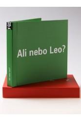 Ali nebo Leo?