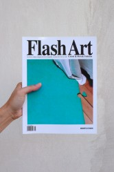 Flash Art Czech and Slovak edition No. 21/ September - November 2011 / Ilona Németh