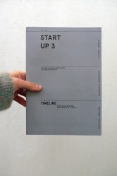 Start Up III