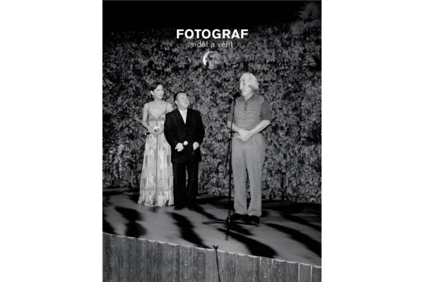Fotograf č. 24 / Vidět a věřit