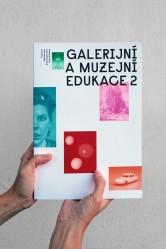 Galerijní amuzejní edukace 2