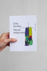 Gillo Dorfles – (Nová) móda módy