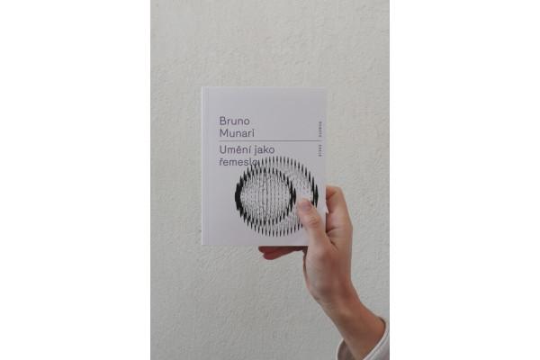 Bruno Munari – Umění jako řemeslo