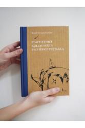 Rudolf Krautschneider – Plachetnicí kolem světa pro pírko tučňáka