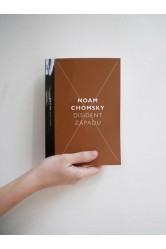 Noam Chomsky – Disident Západu