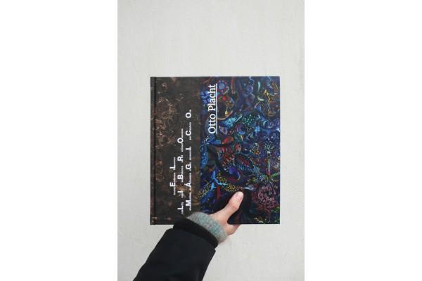 Otto Placht – El libro mágico