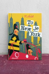Miroslav Šašek / To je New York