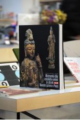 Mistrovská díla asijského umění ze sbírek Národní galerie v Praze
