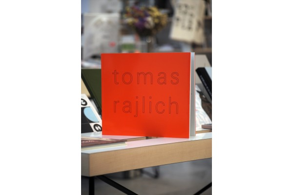 Tomáš Rajlich