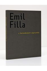 Emil Filla – Z holandských zápisníků