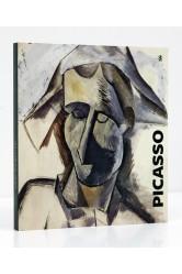 Picasso - ve sbírkách Národní galerie v Praze