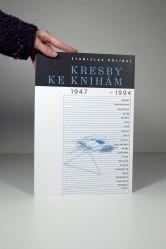 Stanislav Kolíbal – Kresby ke knihám 1947–1994