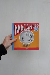 Ricardo Liniers – Macanudo 2