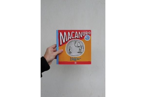 Macanudo 2 - Knihkupectví ArtMap 9f83060a8e4a7