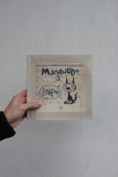 Ricardo Liniers – Macanudo 3