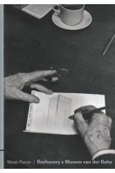 Moisés Puente – Rozhovory s Miesem van der Rohe