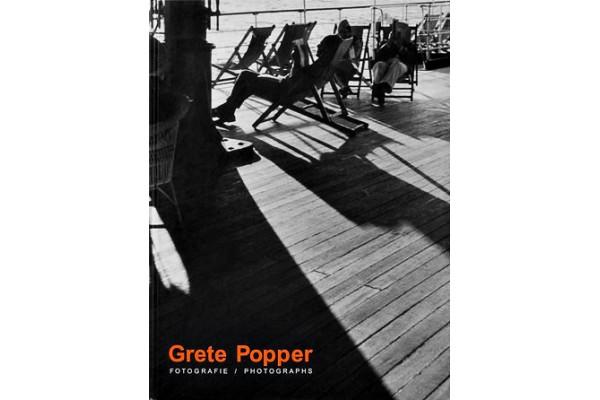 Grete Popper – Fotografie mezi dvěma světovými válkami