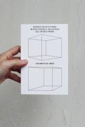 Dokumentace umění – Buddeus Havlík Kovanda Mlčoch Pospiszyl Ruller Šejn – ed. Krtička Prošek