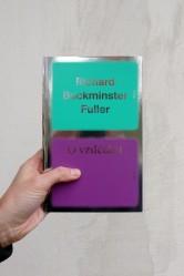 Richard Buckminster Fuller – O vzdělání