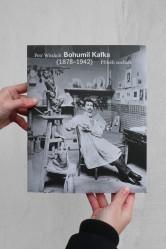 Petr Wittlich / Bohumil Kafka (1878-1942) Příběh sochaře