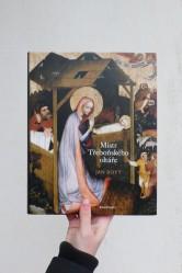 Mistr Třeboňského oltáře – Jan Royt