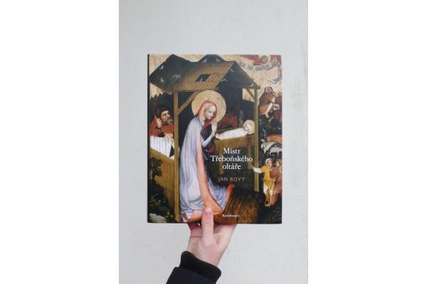 Jan Royt – Mistr Třeboňského oltáře