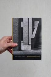 Dom Hans van der Laan – Architektonický prostor