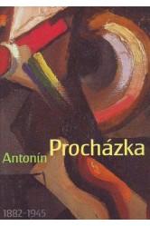 Antonín Procházka 1882–1945