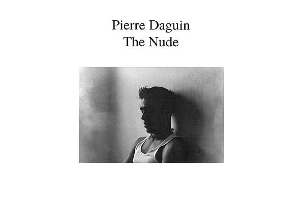 Pier Daguin – The Nude
