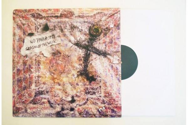 No Pavarotti – Season of the week, LP