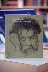 Josef Mařatka – Vzpomínky a záznamy