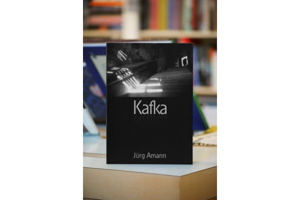 Jürg Amann – Kafka