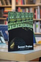 Petr Wittlich / Secesní Prahou