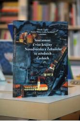 Z. Lipský, M. Weber, L. Stroblová a kol. – Současnost a vize krajiny Novodvorska a Žehušicka ve středních Čechách