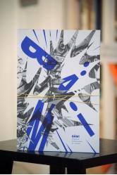 BäM – Občasník pre komiksovú kultúru