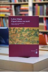 Lubor Hájek – Západ slunce na moři. Studie o mimoevropském umění
